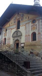 L'église Saint-Jacques-d'Assyrie